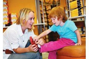 Как измерить ногу ребенку, чтобы подобрать обувь. Правила измерения стопы ребенку