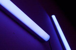 Як користуватися кварцовою лампою?