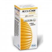 Ланцеты Accu-Chek Softclix N25