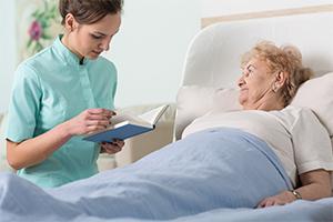 Как лечить пролежни в домашних условиях?