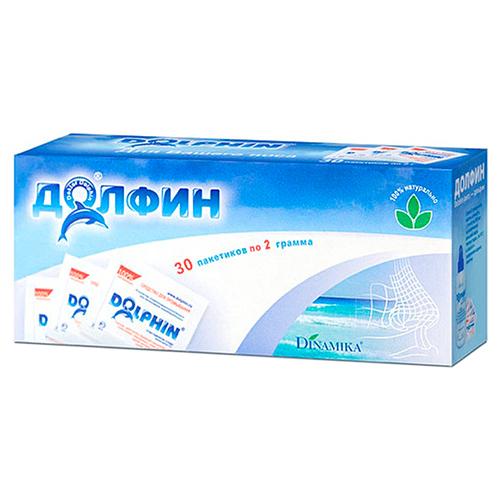 Гигиеническое средство Долфин (30 пакетиков)