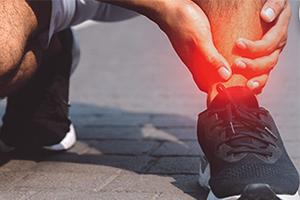 Как выбрать ортез для стопы при переломе, растяжении или разрыве связок?