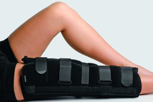 Как подобрать тутор на коленный сустав: отличия и особенности коленных туторов