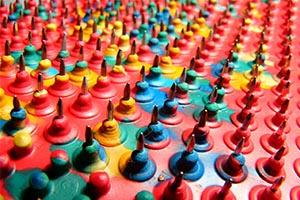 Что такое шаг иглы в аппликаторах Ляпко? На что он влияет?