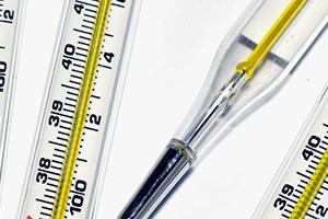 Переваги та недоліки ртутних градусників