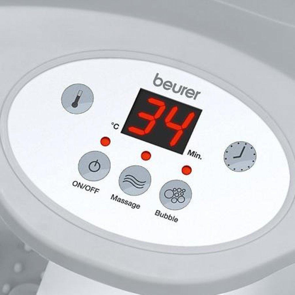 Гидромассажная ванна для ног Beurer FB 50