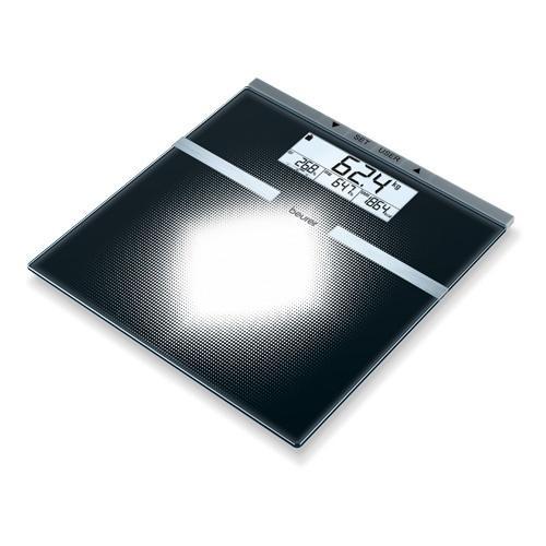 Диагностические весы Beurer BG 21 с анализатором жира