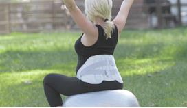 Бандажи для беременных и после родов