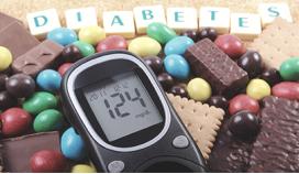 Глюкометры и расходные материалы