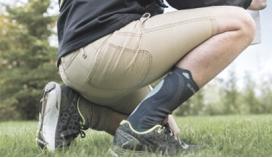 Спортивные бандажи для голеностопа