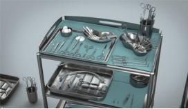Хирургические и медицинские инструменты