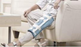 Туторы для колена