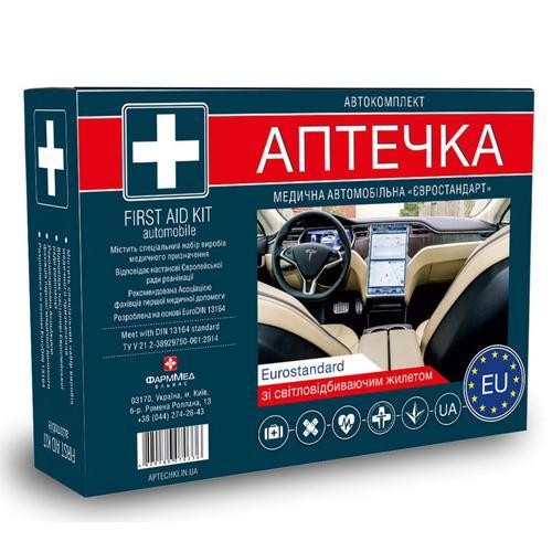 Автокомплект АМА Евростандарт