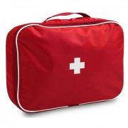 Медицинская аптечка первой помощи Офисная, стандарт