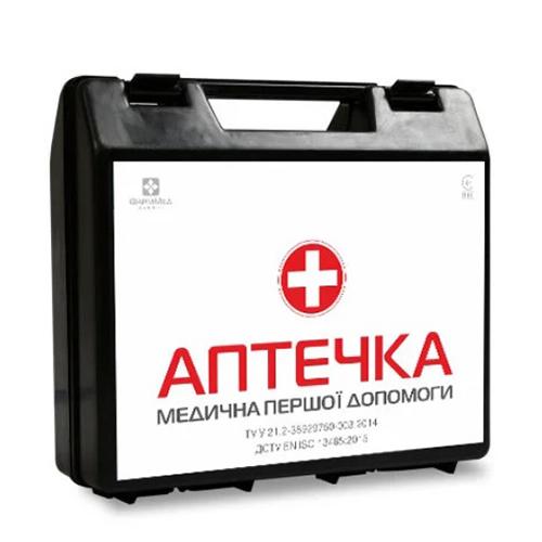 Аптечка медицинская первой помощи «Офисная, кабинетная»