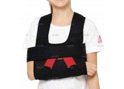 Бандаж на плечевой сустав детский Aurafix DG-01 (повязка Дезо)