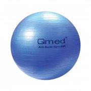Мяч гимнастический ABS 75см QMED КМ-16