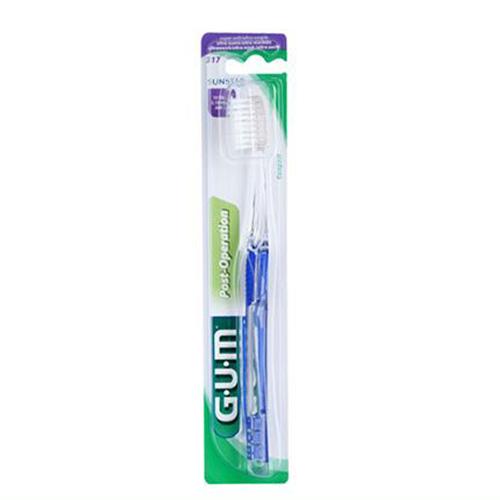Зубная щётка GUM Post-Operation