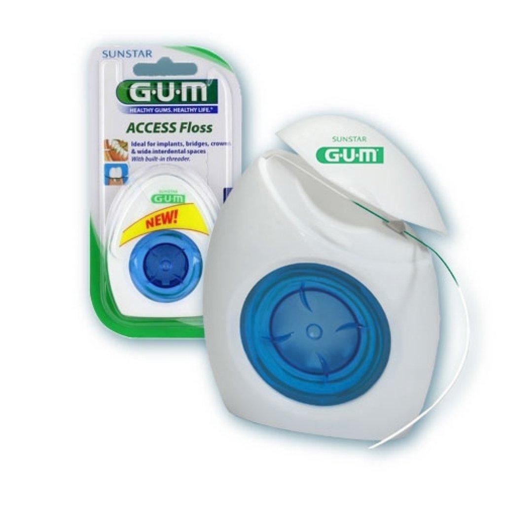 Зубная нить GUM Access Floss