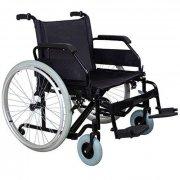Инвалидная коляска для людей с большим весом Heaco Golfi-14