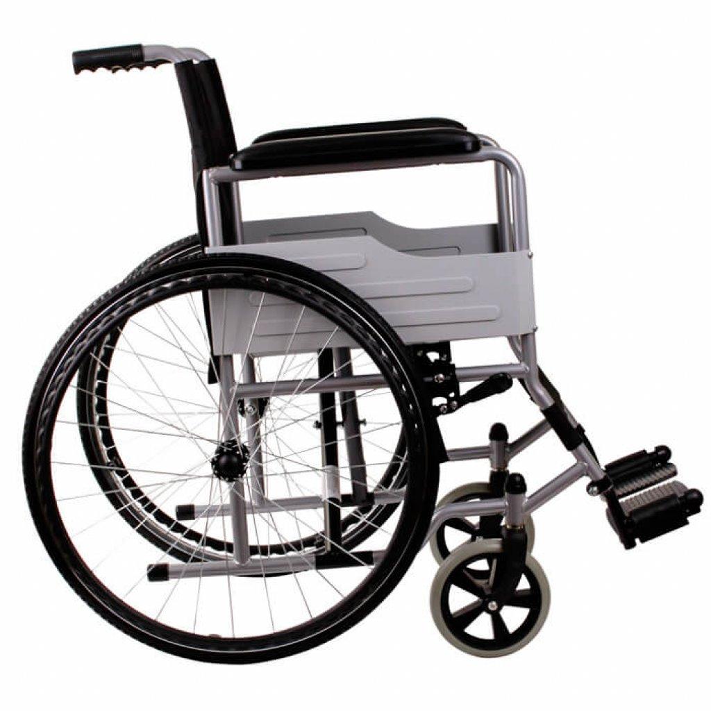 Инвалидная коляска OSD-MOD-ECO2-46 Economy-2, механическая