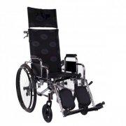 Инвалидная коляска OSD-REC-** Recliner Millenium, механическая