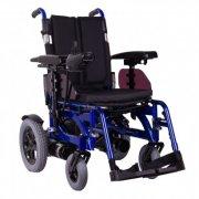 Инвалидная коляска OSD-PCC 1600 «COMPACT» с электроприводом