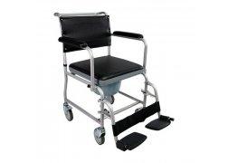 Кресло-каталка с санитарным оснащением Dayang DY02692E
