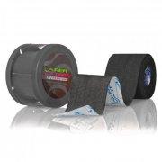 Кинезио тейп Rea Tape Premium 5м*5см, чёрный