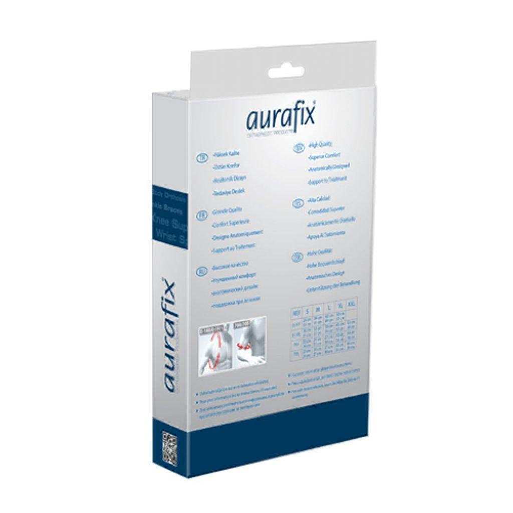 Бандаж для ключицы Aurafix Ref: E-140 реклинатор