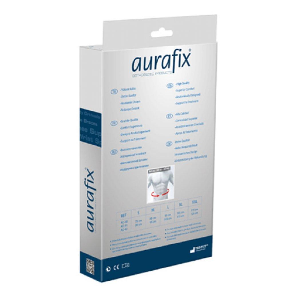 Корректор осанки Aurafix AO-90 (32 см) для взрослых