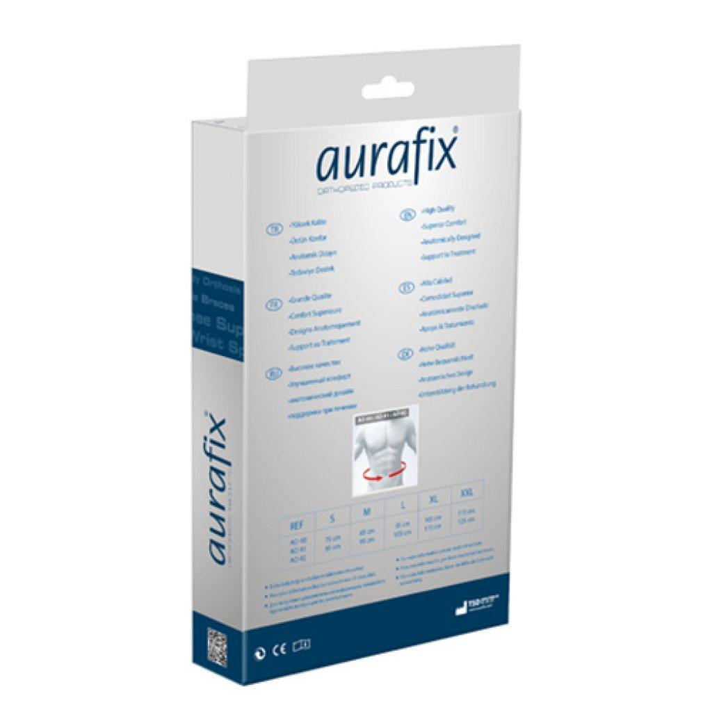 Корректор осанки Aurafix AO-92 (26 см) для взрослых