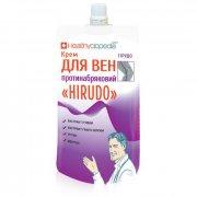Крем для вен противоотечный Healthyclopedia Hirudo 100 мл