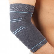 Бандаж на локоть Aurafix 306 для защиты сустава при спортивных нагрузках