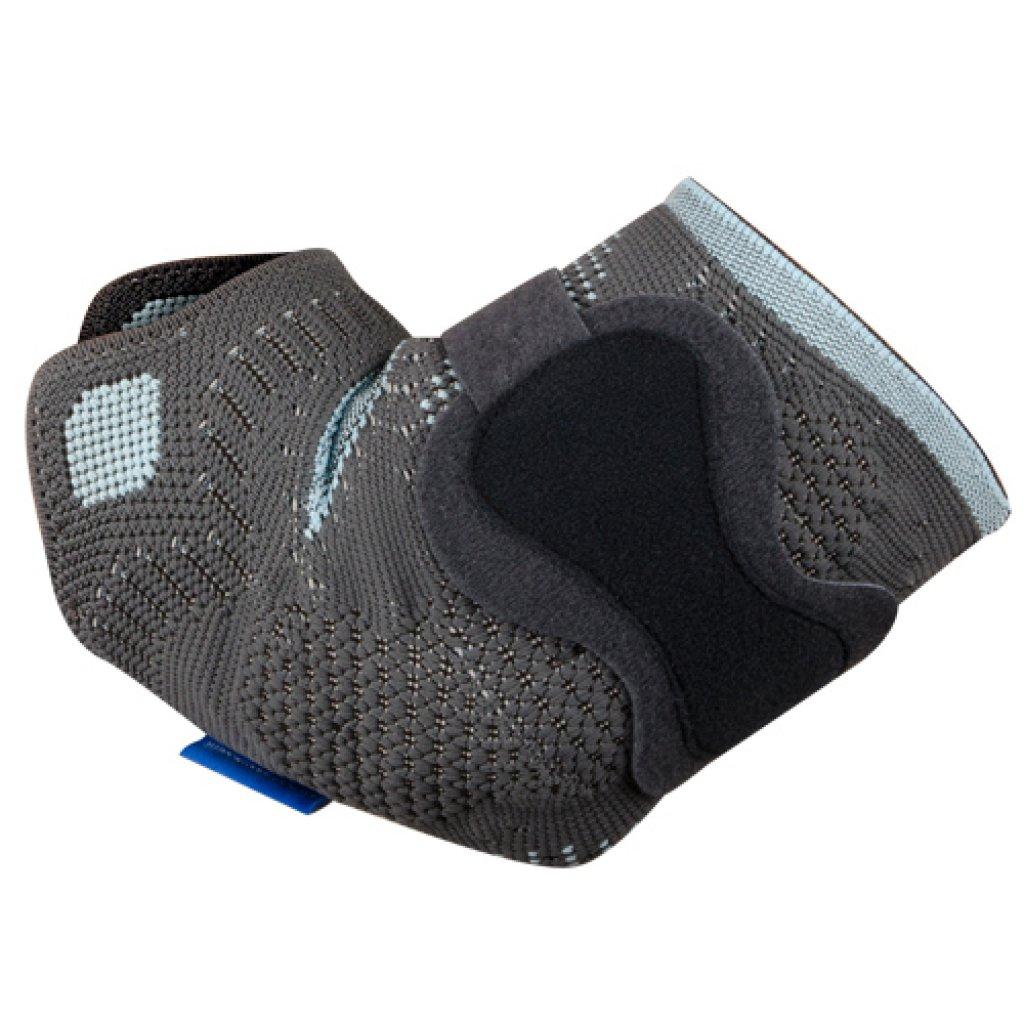 Бандаж Thuasne Silistab Epi (Тюан) 2305 02 для лечения эпикондилита локтевого сустава