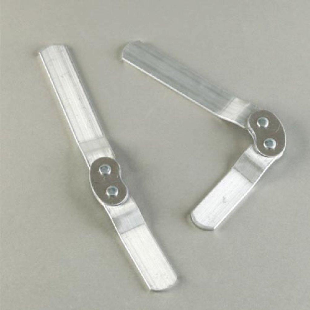 Шарнирный наколенник Aurafix 116 с силиконовым кольцом