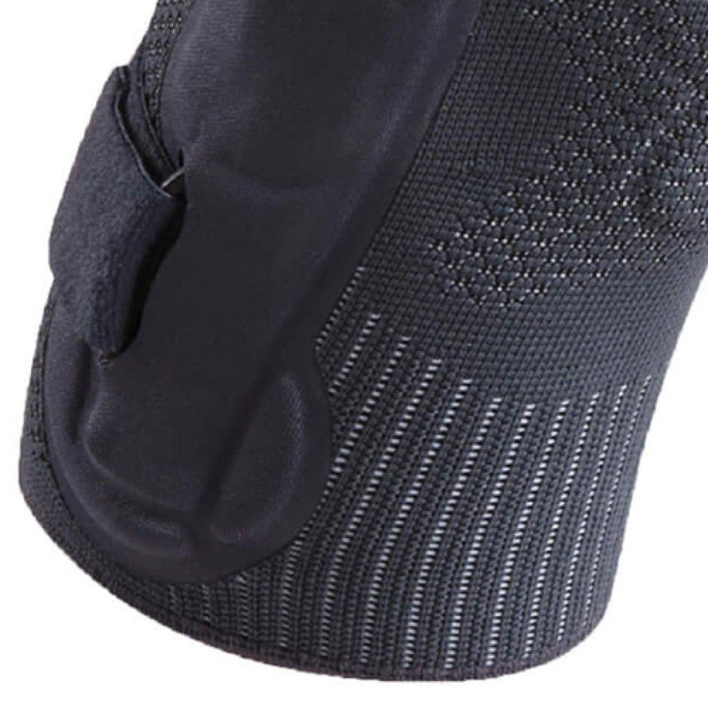 Лигаментарный коленный ортез Thuasne Genu Dynastab 2370 05 с боковыми шарнирами