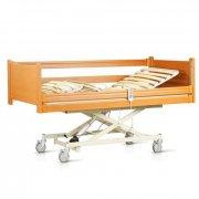 Кровать OSD NATALIE с электроприводом, 4-х секционная