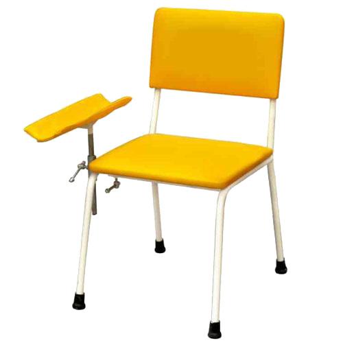 Донорский стул с одним подлокотником СД-1, Завет