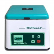 Центрифуга лабораторная СМ-3.01 MICROmed