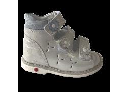 Дитячі ортопедичні босоніжки, сині Ozpinarci (Оспінарджі) 134-04