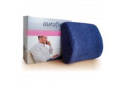 Ортопедическая подушка под поясницу Aurafix (Аурафикс) 840 с эффектом памяти