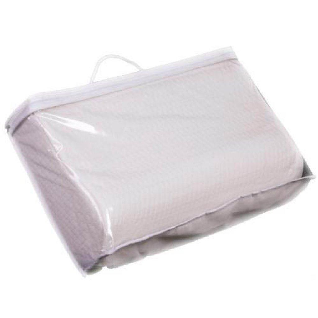 Подушка Ортекс J2507 ОП-07 для детей с эффектом памяти