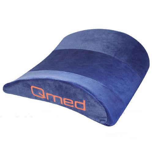 Подушка ортопедическая под спину QMED КМ-09 Lumbar
