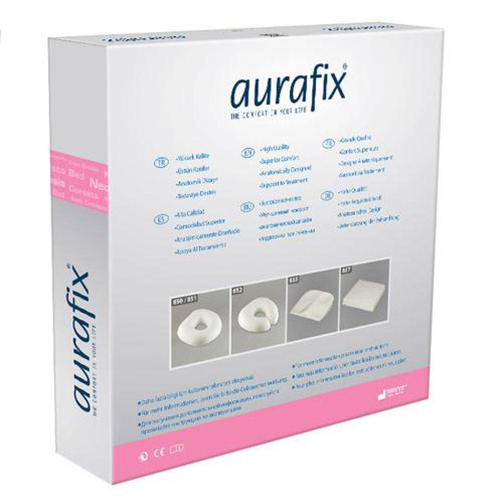 Ортопедическая подушка для сидения Aurafix 850 кольцевидная