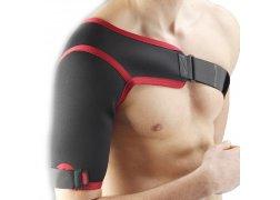 Бандаж на плечевой сустав Aurafix 700 согревающий