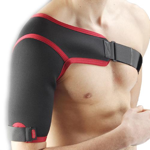 Бандаж на плечевой сустав Aurafix REF: 700 согревающий