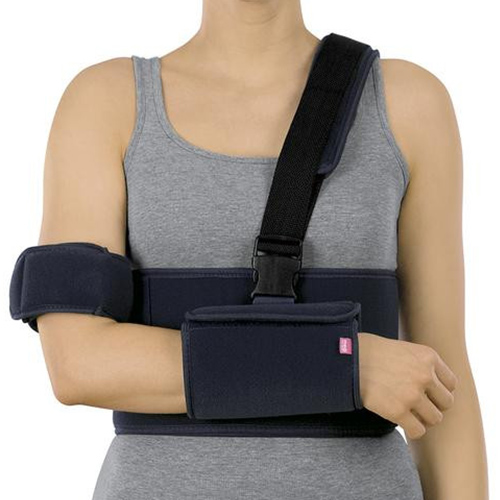 Плечевой бандаж Arm fix, Medi