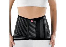 Бандаж для спини Medi Lumbamed active з 4 ребрами жорсткості