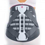 Бандаж для спины Medi Lumbamed disc при грыже позвоночного диска, для женщин